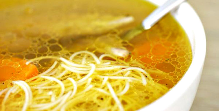 Cureca-supa-sa-rezancima