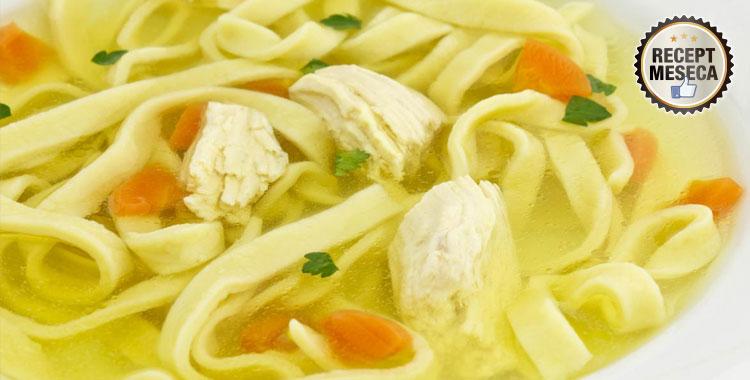 Domaca-zivinska-supa