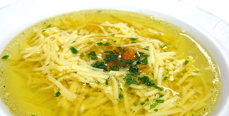 Kokosija-supa